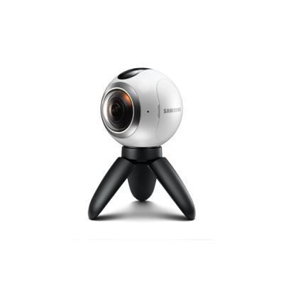videokaamera Samsung Gear 360