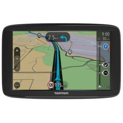 GPS-seade TomTom Start 62
