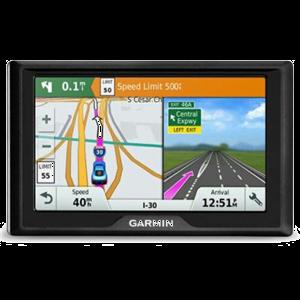 GPS-seade Garmin Drive 60LM