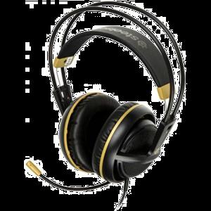 kõrvaklapid SteelSeries Siberia 200