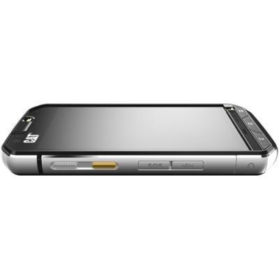 mobiiltelefon CAT S60