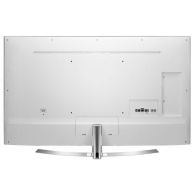 55'' 3D LED-teler LG UH8507