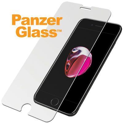 ekraanikaitseklaas PanzerGlass Apple iPhone 6/6S/7/8'le