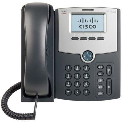 internetitelefon Cisco SPA 512G