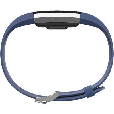 aktiivsusmonitor Fitbit Charge 2 S (sinine)