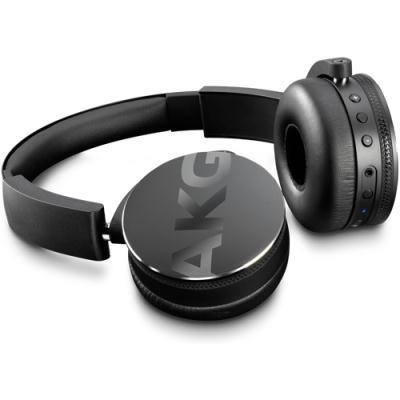 kõrvaklapid AKG Y50BT (must)