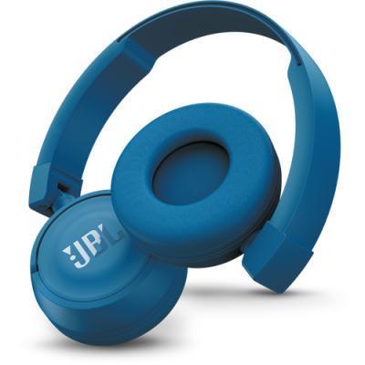 kõrvaklapid JBL T450BT (sinine)