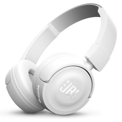 kõrvaklapid JBL T450BT (valge)