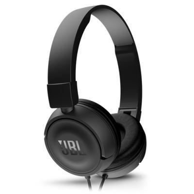 kõrvaklapid JBL T450 (must)
