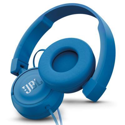 kõrvaklapid JBL T450 (sinine)
