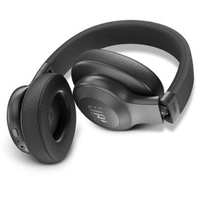 kõrvaklapid JBL E55BT (must)