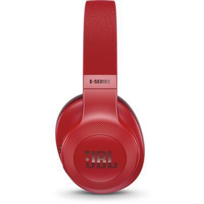 kõrvaklapid JBL E55BT (punane)