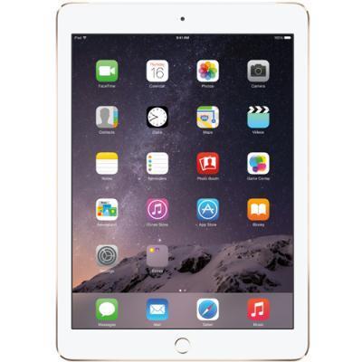 tahvelarvuti Apple iPad Air 2 32 GB 4G + WiFi (kuldne)