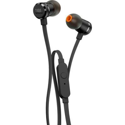 kõrvaklapid JBL T290 (must)