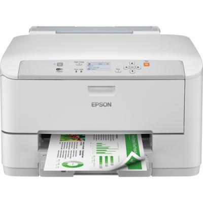 printer Epson Workforce Pro WF-5110DW