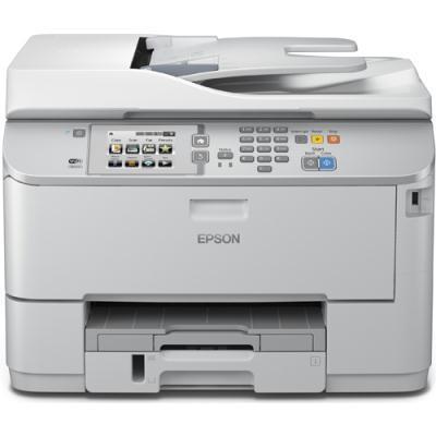 printer Epson Workforce Pro WF-5620DWF