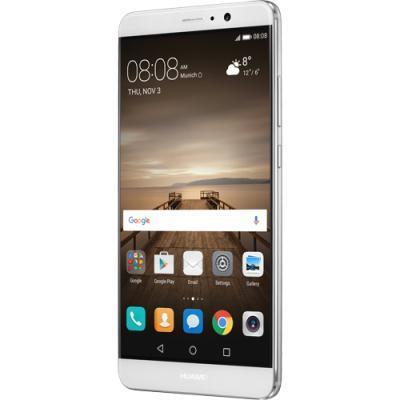 mobiiltelefon Huawei Mate 9 (hõbedane)