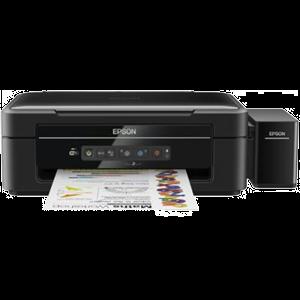printer Epson L386