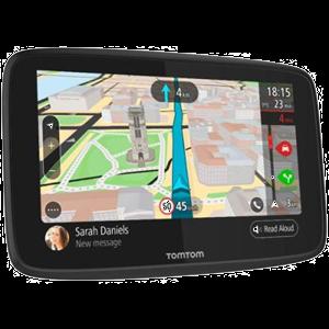 GPS-seade TomTom GO 620 World