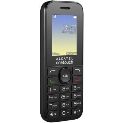 mobiiltelefon Alcatel OneTouch 10.16G Super kõnekomplekt
