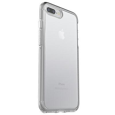 telefonikate OtterBox Symmetry Clear Apple iPhone 7/8 Plus'ile