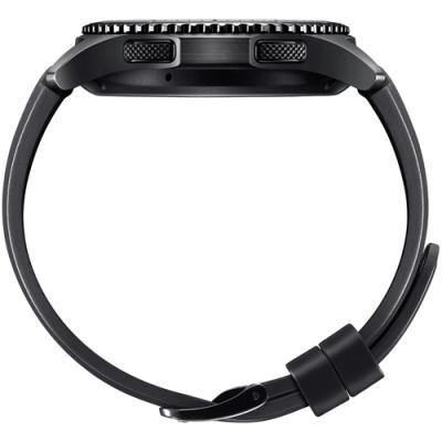nutikäekell Samsung Gear S3 Frontier