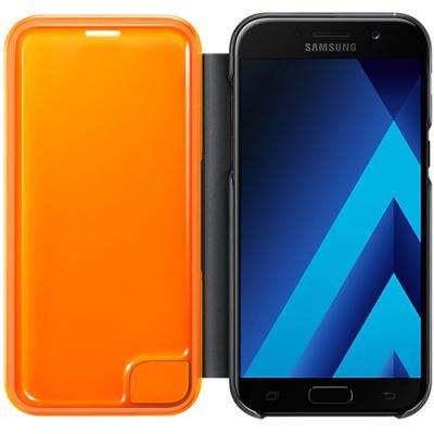 kaaned Samsung Neon Flip Galaxy A3 2017'le (must)