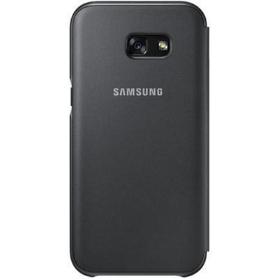 kaaned Samsung Neon Flip Galaxy A3 2017'le (must)