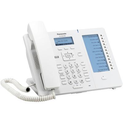 internetitelefon Panasonic KX-HDV230 (valge)