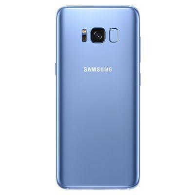 mobiiltelefon Samsung Galaxy S8 (sinine)
