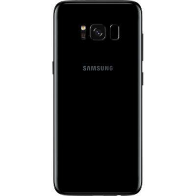 mobiiltelefon Samsung Galaxy S8 (must)