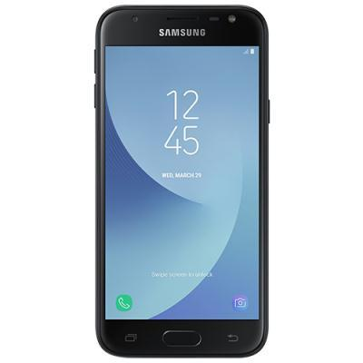 mobiiltelefon Samsung Galaxy J3 2017 Dual SIM (must)