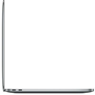 sülearvuti Apple MacBook Pro 13 256 GB (hall)