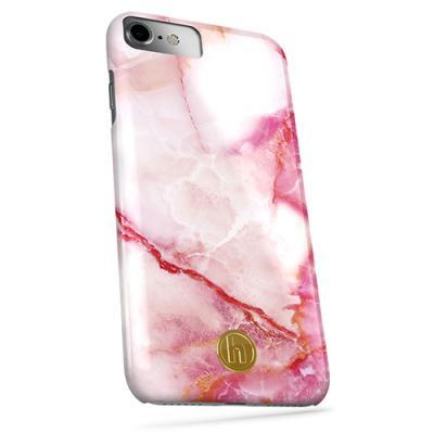 telefonikate Holdit Style Apple iPhone 6/6S/7'le (roosa)