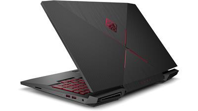 sülearvuti HP Omen 15-ce000no