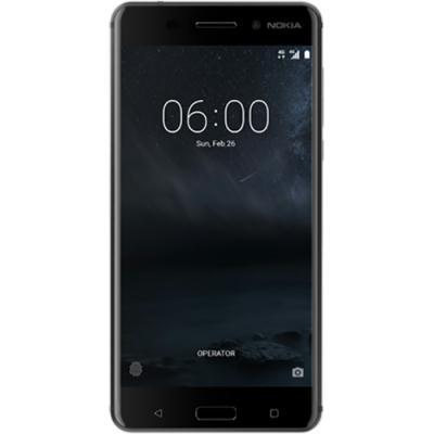 mobiiltelefon Nokia 6 Dual SIM (must)