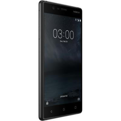 mobiiltelefon Nokia 3 Dual SIM (must)