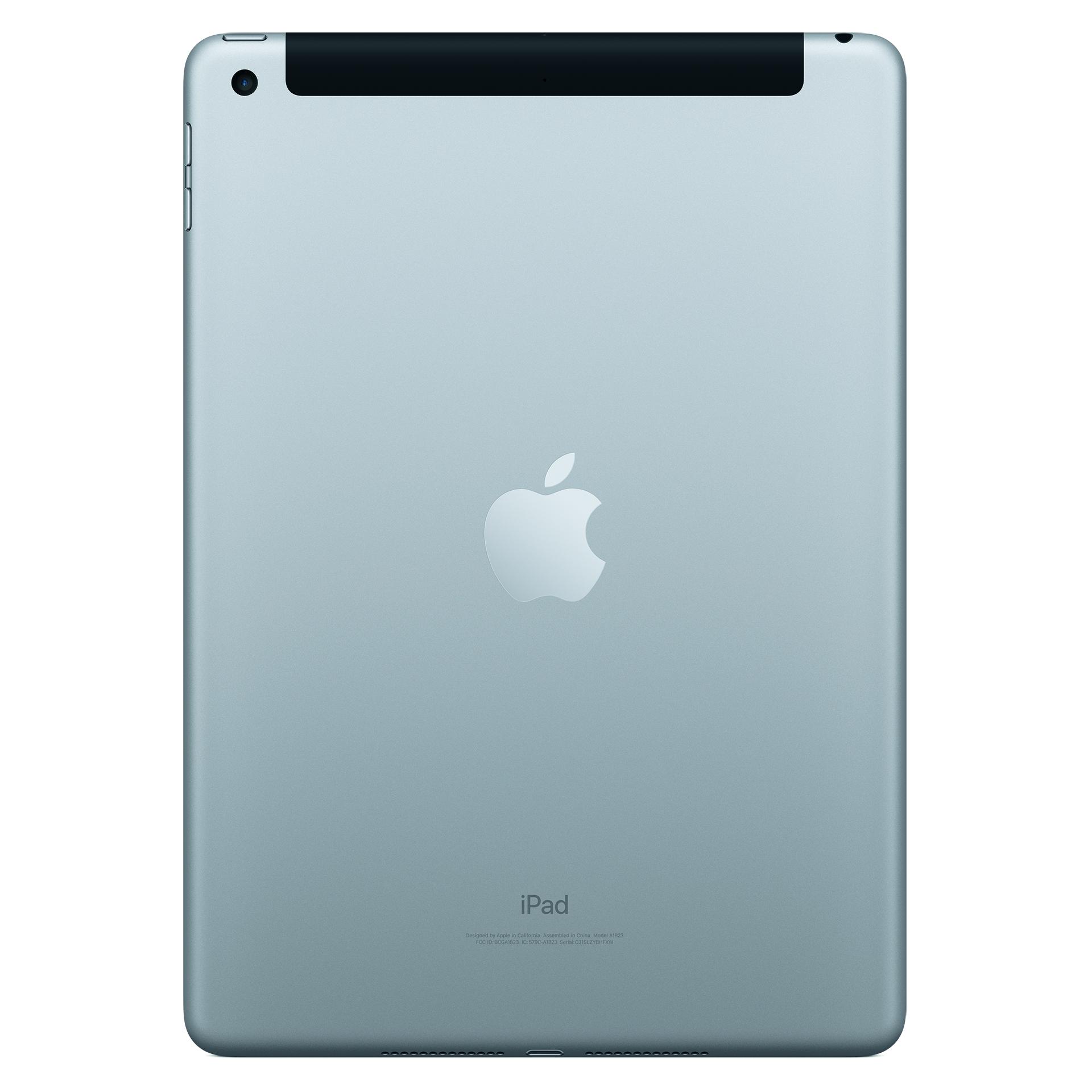 """tahvelarvuti Apple iPad Pro (2017) 10.5"""" 64 GB 4G (hall)"""