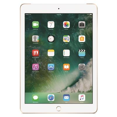 """tahvelarvuti Apple iPad Pro (2017) 10.5"""" 64 GB 4G (kuldne)"""