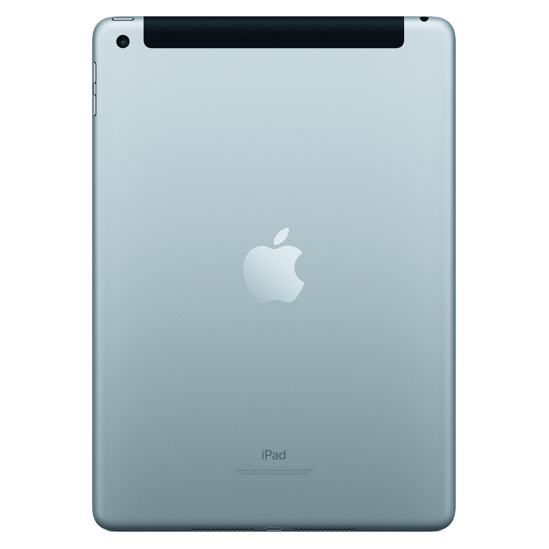 """tahvelarvuti Apple iPad Pro (2017) 10.5"""" 512 GB 4G"""