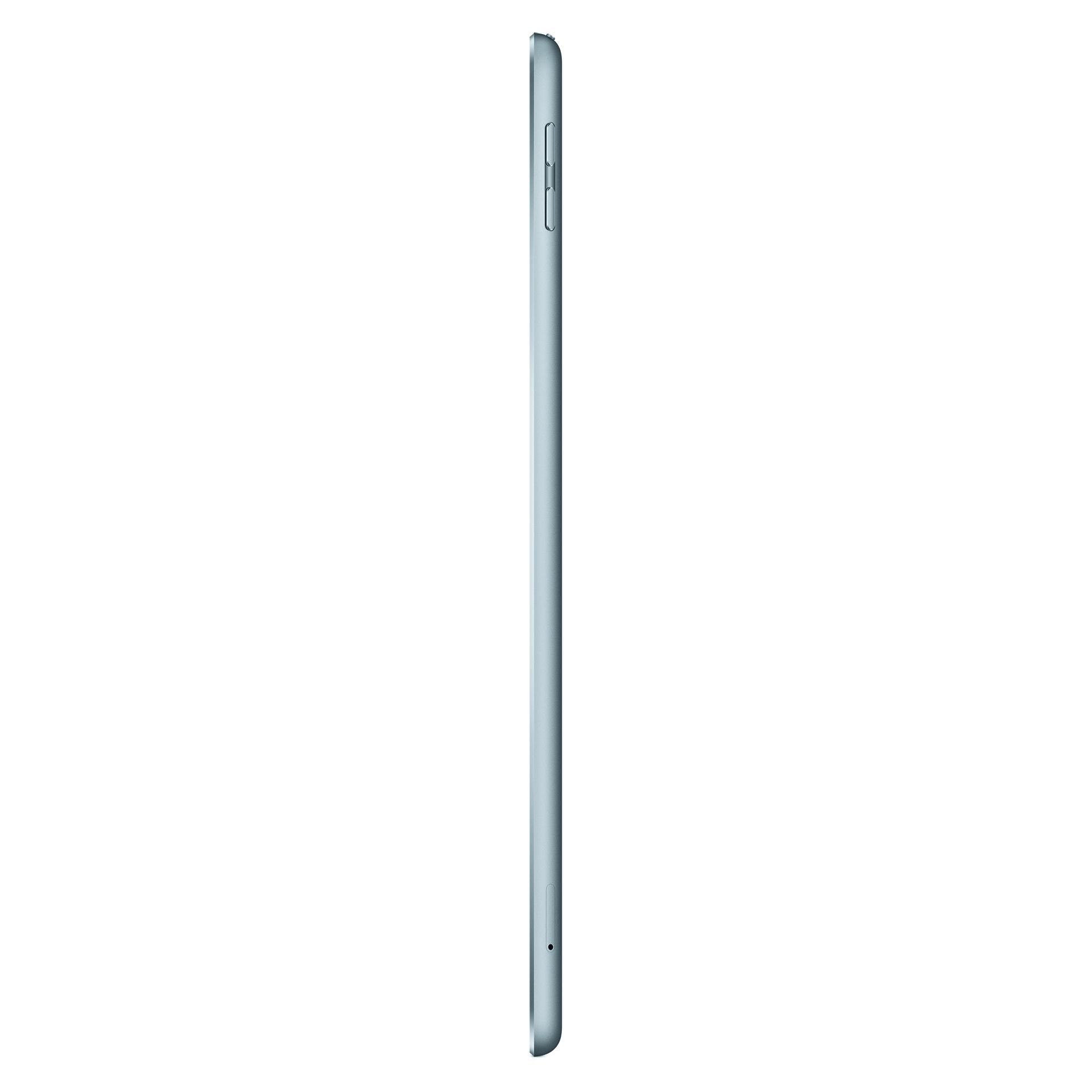 """tahvelarvuti Apple iPad Pro (2017) 10.5"""" 256 GB 4G (hall)"""