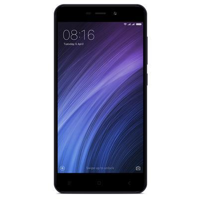 mobiiltelefon Xiaomi Redmi 4A Dual SIM (hall)