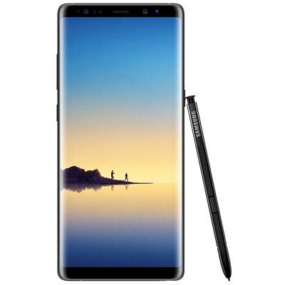 mobiiltelefon Samsung Galaxy Note 8 Dual SIM (must)
