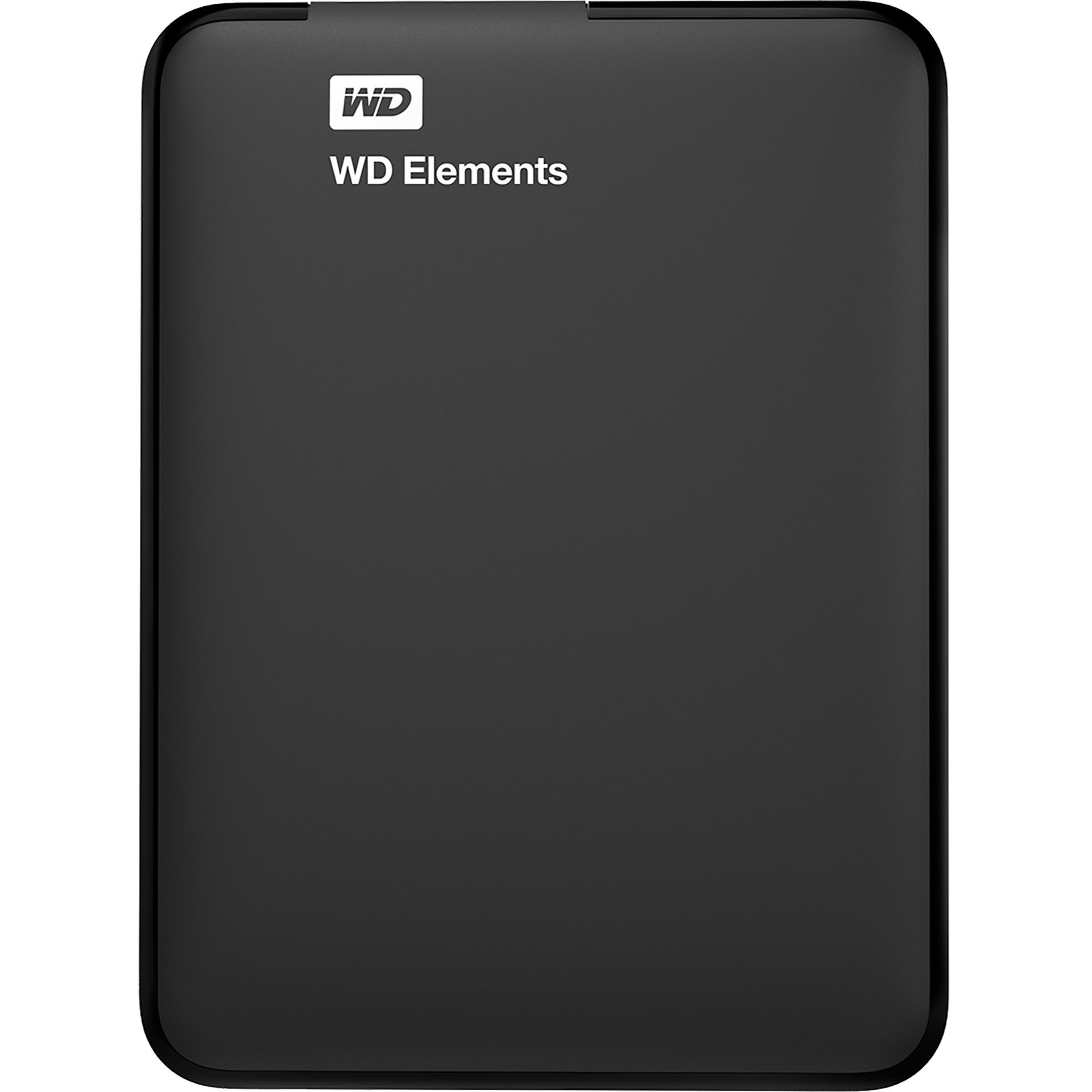väline kõvaketas Western Digital Elements, 1 TB