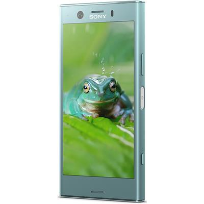 mobiiltelefon Sony Xperia XZ1 Compact (sinine)
