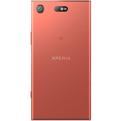 mobiiltelefon Sony Xperia XZ1 Compact (roosa)