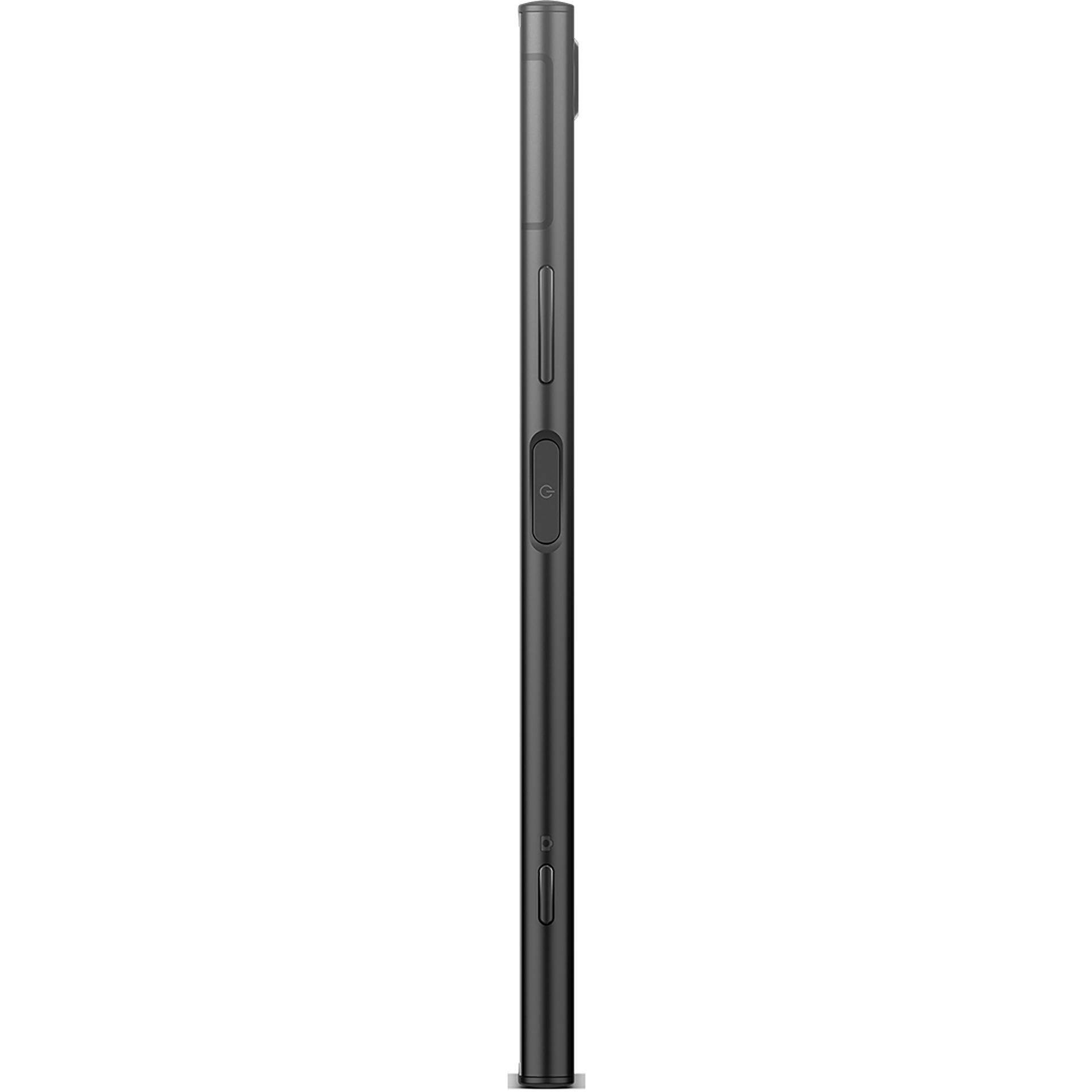 mobiiltelefon Sony Xperia XZ1 (must)