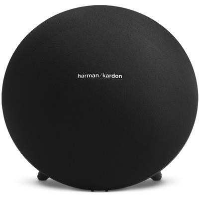 kaasaskantav Bluetooth kõlar Harman/Kardon Onyx Studio 4 (must)