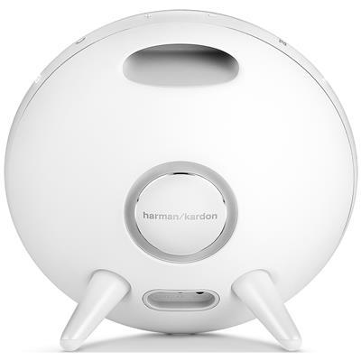 kaasaskantav Bluetooth kõlar Harman/Kardon Onyx Studio 4 (valge)