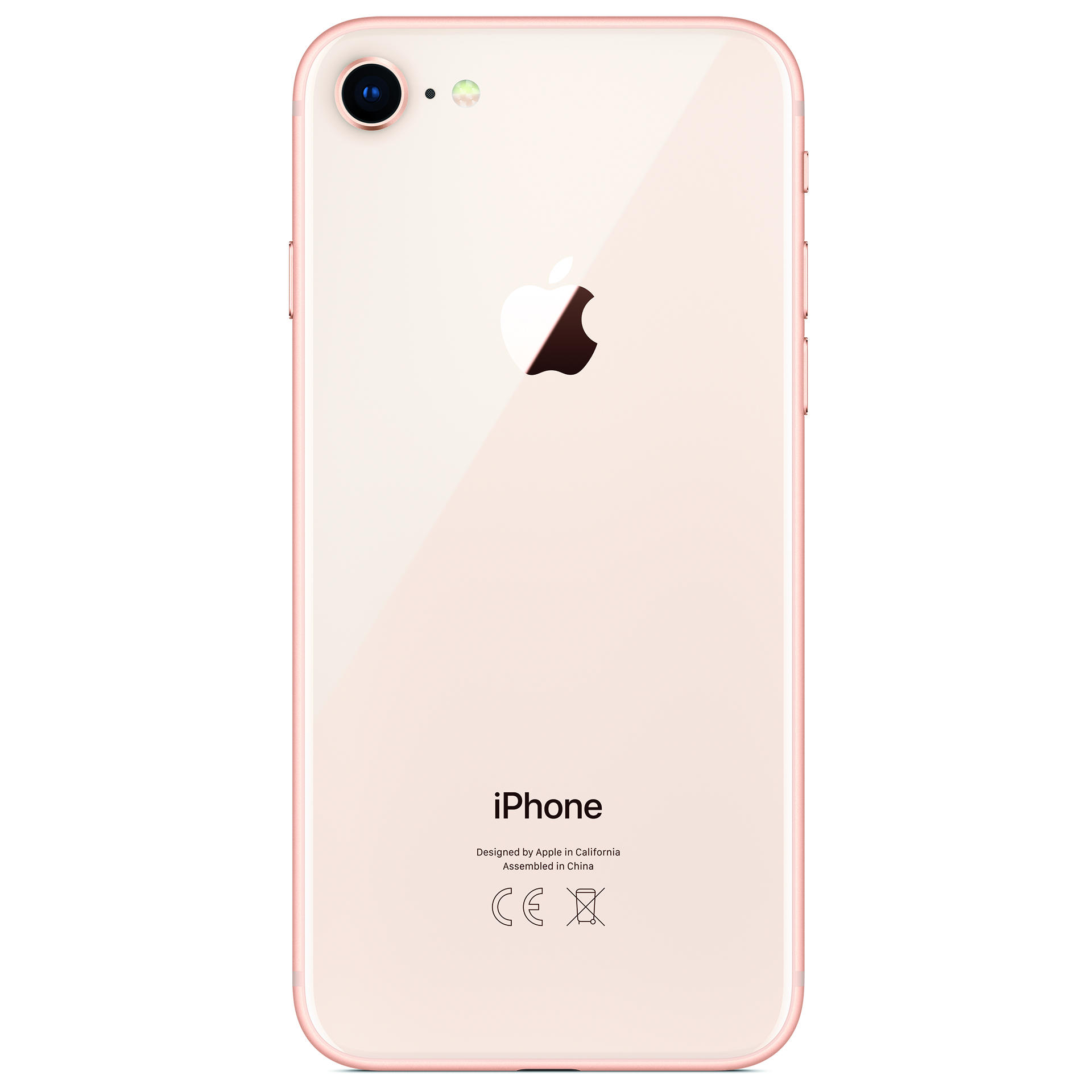 mobiiltelefon Apple iPhone 8 64 GB (kuldne)